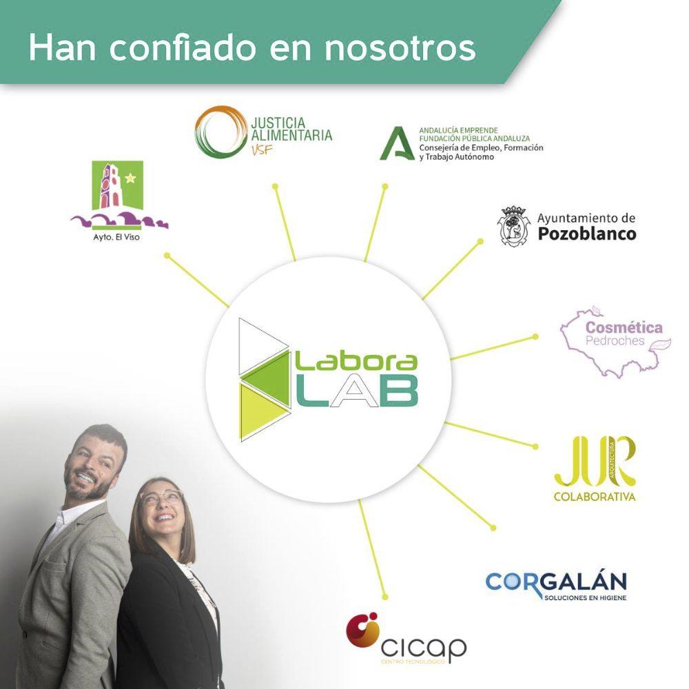 Comunicación y empoderamiento de la mujer - Laboralab - Grupo La Nao