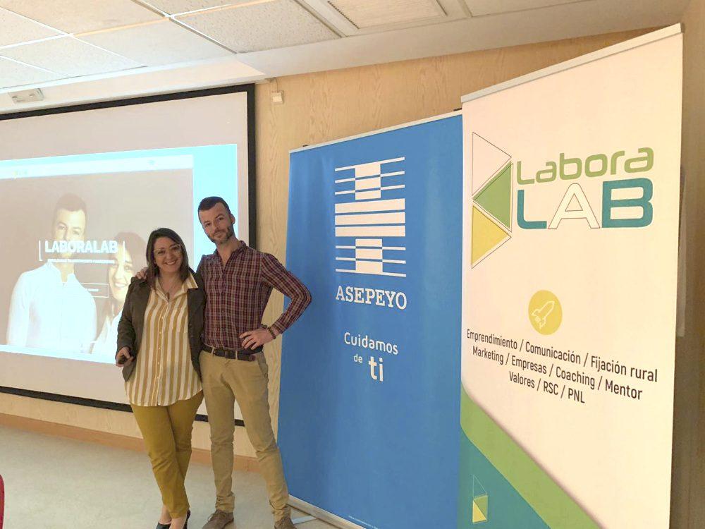 Taller trabajo en equipo y planificación en CICAP - Laboralab - Grupp la Nao
