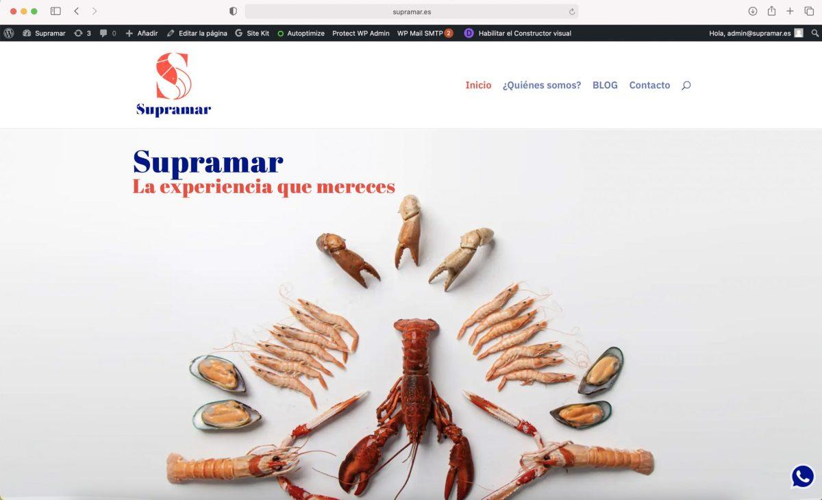 proyecto-supramar-web